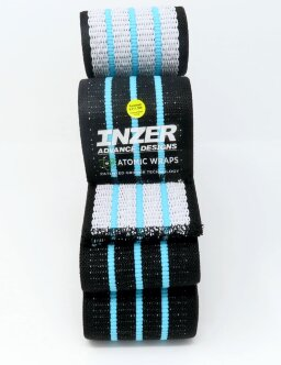 INZER Atomic Knee Wraps (длина: 2,0 м)