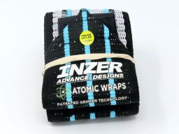 INZER Atomic Wrist Wraps (длина: 50 см)
