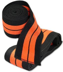 TITAN RPM Knee Wraps (длина: 2 м)
